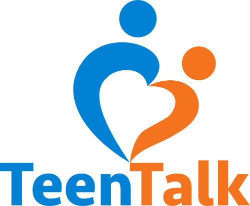 TeenTalk Logo